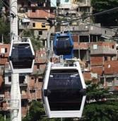 'Quero famílias da favela na classe A', diz criador de shopping no Alemão