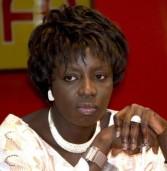"""""""Dama de Ferro"""" do Senegal quer acabar com a corrupção"""