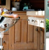 Cinco cadeiras de alimentação sustentáveis para seu bebê