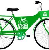"""Projeto """"Pedal Social"""" disponibiliza bicicleta em SP"""