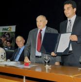 Fiscalização flagra trabalho escravo em fazenda de irmão da senadora Kátia Abreu