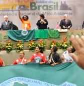 Conferência  vincula meio ambiente com inclusão social