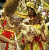 CHECAMOS: Sair em bloco afro custa caro?