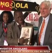 Possível cura da cárie é descoberta por cientista angolano