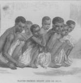 África-Brasil: número de escravizados é quase o dobro do estimado