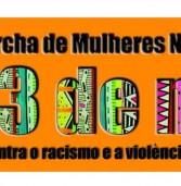 Marcha das Mulheres Negras da Bahia
