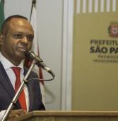 Maurício Pestana é o novo secretário da Igualdade Racial de São Paulo