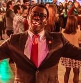 Nigeriano é excelência acadêmica na Universidade de Tokai