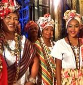 O som encantado das Ganhadeiras de Itapuã vence o 26º Prêmio de Música Brasileira