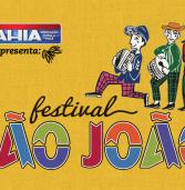 #Cachoeira Festival São João leva música e debates para o Recôncavo da Bahia