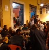 Rua das Laranjeiras, Pelourinho, é o novo endereço do feijão de Alaíde