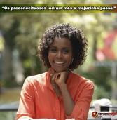 #Somostodosmaju Racismo, a zoeira que nunca acaba