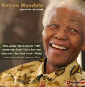Parabéns, Madiba