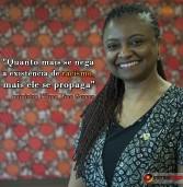 Ministra fala sobre os 5 anos do Estatuto da Igualdade Racial