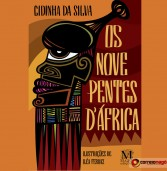 Os Nove Pentes d'África será relançado em Salvador hoje à noite