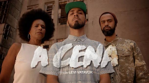 A Cena: novo clipe do rapper Rashid coloca o dedo na ferida do racismo brasileiro