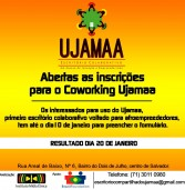 Afroempreendedores baianos já podem se inscrever no coworking Ujamaa