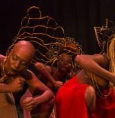 Em cena, a estética e a política da performance negra