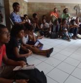"""Instituto Mídia Étnica sedia o primeiro Na Roda - """"Geração Tombamento"""" em pareceria com o Desabafo Social"""