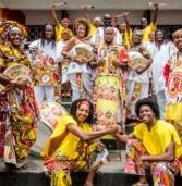 Ilê Aiyê concorre ao Prêmio da Música Brasileira. Bahia tem outros representantes na premiação