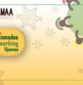 Ujamaa: Veja a lista dos selecionados para uso do escritório compartilhado