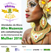 Musas para as Belas exalta a mulher negra em Salvador
