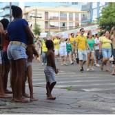 Cidinha Da Silva: Os negros nos protestos antidemocráticos