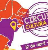 Circuito Cultura Viva desembarca pela segunda vez em Salvador