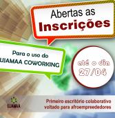 27 de abril: Último dia de inscrições para nova seleção do Ujamaa Coworking