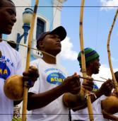 Capoeira: Diretrizes do Plano de Salvaguarda serão debatidas em seminário na Bahia