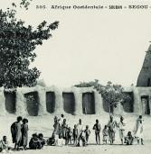 Exposição fotográfica retrata comunidades da costa da Guiné às margens do Saara