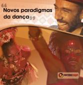 Novos docentes da Ufba representam quebra de paradigmas na Dança