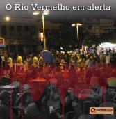 Rio Vermelho em Alerta: onda de violência mobiliza reação da sociedade