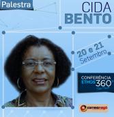 Cida Bento é destaque na Conferência Ethos 360º