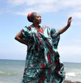 O canto afro lírico de Inaicyra Falcão em Concerto Memórias