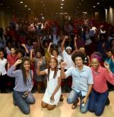 Representatividade importa e foi tema de debate em Salvador