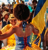 Caminhada do Samba presta homenagem ao centenário do ritmo neste domingo (27), em Salvador