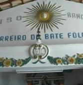Terreiro Bate Folha é homenageado em Salvador