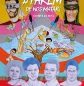 """Livro """"#Parem de nos matar"""" tem lançamento em Salvador na terça-feira (06)"""