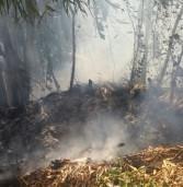 Parte de terreiro de candomblé é incendiada em Salvador