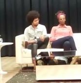 Rodas de conversa marcaram mês da Consciência Negra