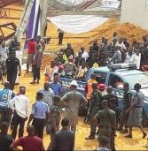 Quem chorará pelos 160 mortos na Nigéria?