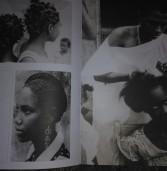 Mostra fotográfica retrata a beleza e a força dos penteados afros