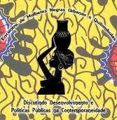 Dificuldades para o empoderamento norteiam encontro de mulheres negras urbanas e quilombolas