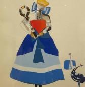 ANCESTRALIDADE AFRICANA: Obras de artistas septuagenários em cartaz no MAFRO/UFBA