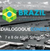 CONEXÃO BOSTON-SALVADOR: Conferência dialoga sobre protagonismo jovem