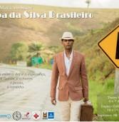 Miguel Maya apresenta show Samba da Silva Brasileiro quinta e sexta-feira no Teatro Gamboa