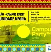 Campus Party Bahia quer visibilizar conteúdo afro