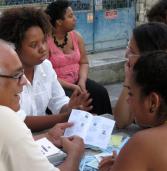 INOVAÇÃO POLÍTICA: Evento internacional reúne especialistas em Salvador nos 12 e 13 deste mês
