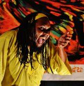 Toni Edson fala sobre trabalho que valoriza contos africanos